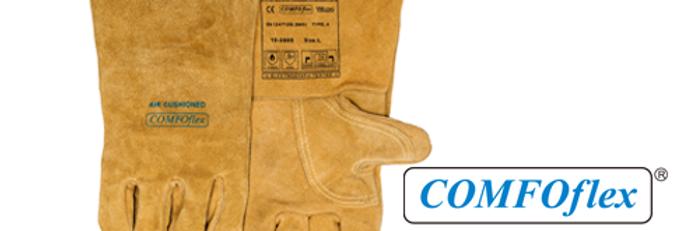 COMFOflex®: Our Best Welding Gloves