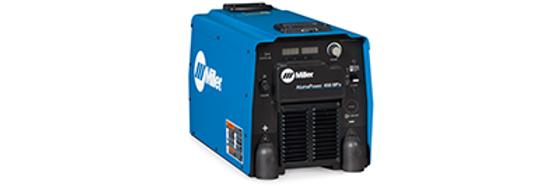 AlumaPower™ 450 MPa MIG Welder Aux Power 575V 3-Phase
