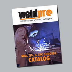 WeldPro Professional Welding Products – MIG, TIG, & ARC Gouging 2021 Catalog
