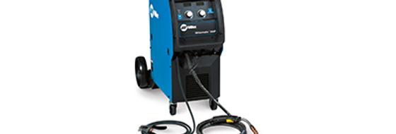 Millermatic® 350P MIG Welder 200/230/460V 60Hz 1/3-Phase