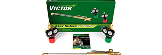 Victor® Cutter Select ST1000FC CGA 510 Outfit
