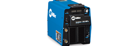 Invision™ 352 MPa MIG Welder Aux Power 1/3-Phase