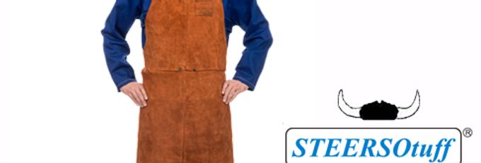 STEERSOtuff® Split Leg Bib Apron