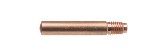 "Tweco® 14H-116 Contact Tip (1/16"" Heavy Duty)"