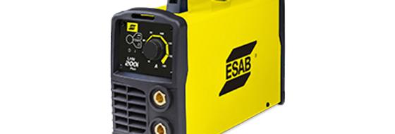 ESAB® LHN200i Plus Stick/TIG Welder 220V 1-Phase