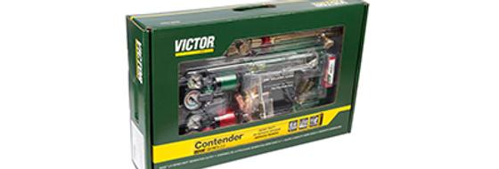 Victor® Contender AF 540/510LP EDGE™ 2.0 Outfit Propane & Propylene Tips