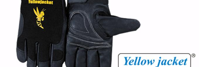 Yellowjacket® Cowhide Mechanics