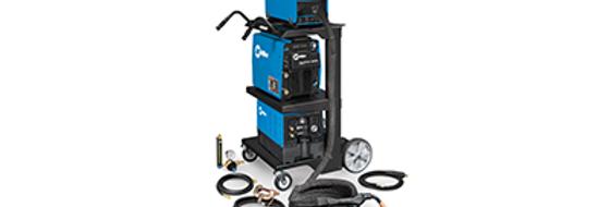 AlumaPower™ 350 MPa MIG Welder XR-AlumaFeed XR-Aluma-Pro 25ft Water MIGRunner