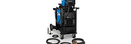 Deltaweld® 350 MIG Welder ArcConnect™ Intellx™ Pro Feeder MIGRunner Pkg 230/460V