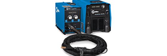 AlumaPower™ 450 MPa MIG Welder XR-AlumaFeed XR-Pistol 30ft Water Pkg 230/460V