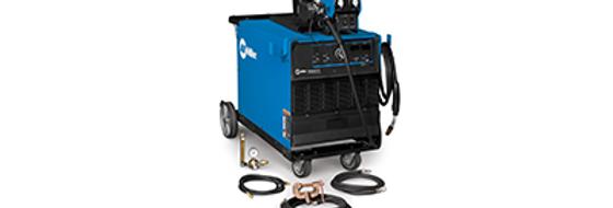 Deltaweld® 652 MIG Welder MIGRunner Package 230/460/575V 3-Phase