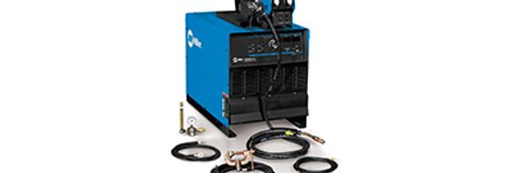Deltaweld® 302 MIG Welder 200-208/230/460V Stationary Package 3-Phase