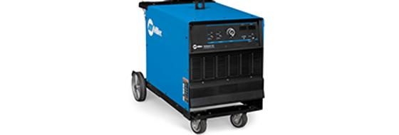Deltaweld® 452 MIG Welder Running Gear 200/230/460V 3-Phase