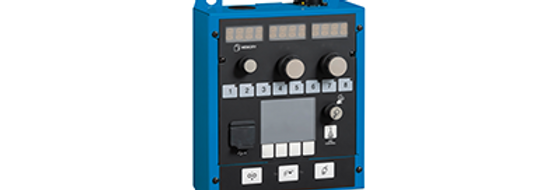 Continuum™ Remote Operator Interface