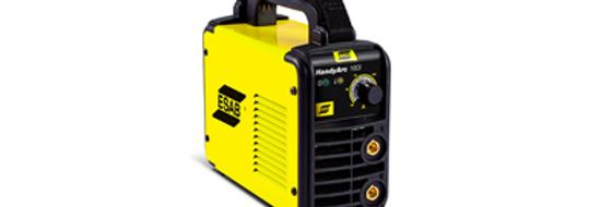 ESAB® HandyArc® 160i Portable Stick Welder 220V 20A 1-Phase