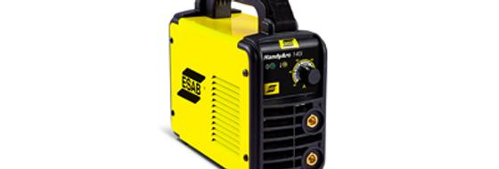 ESAB® HandyArc® 140i Portable Stick Welder 220V 16A 1-Phase
