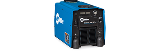 Invision™ 450 MPa MIG Welder Aux Power 575V 3-Phase