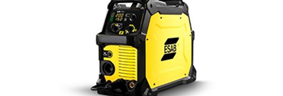 ESAB® Rebel™ EMP 215ic Multi-Process MIG/TIG/Stick Package