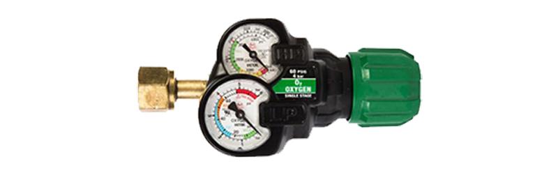 Victor® EDGE™ 2.0 ESS32-60-540 S/S Regulator Oxygen