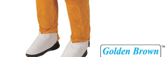 14″ Leggings-Moldable Shin / Shoe Insert