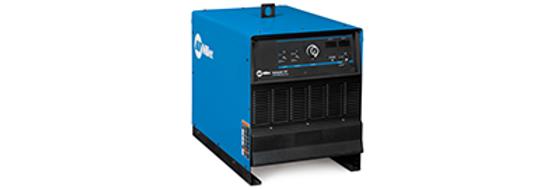 Deltaweld® 452 MIG Welder 200-208/230/460V 3-Phase