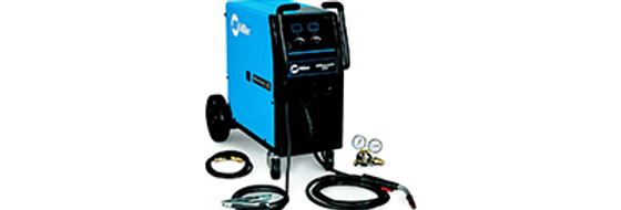 Millermatic® 252 MIG Welder 230/460/575V 1-Phase