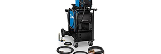 Deltaweld® 350 MIG Welder ArcConnect™ Intellx™ Feeder MIGRunner Package 230/460V