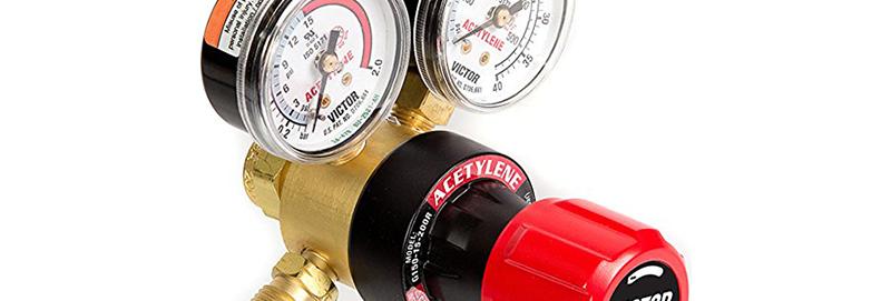 Victor® GF150-15-520 Cylinder Regulator