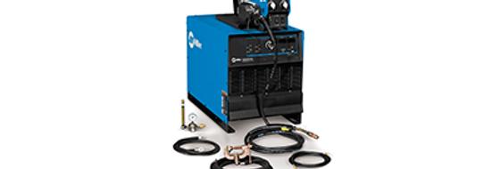 Deltaweld® 452 MIG Welder Stationary Package 230/460/575V 3-Phase