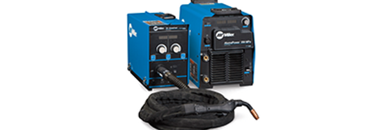 AlumaPower™ 350 MPa MIG Welder XR-AlumaFeed XR-Aluma-Pro 35ft Water Package