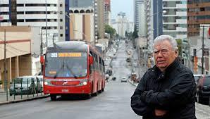 Controvérsias à Parte no Paraná, A Verdade é que Jaime Lerner Vira Lenda em Curitiba