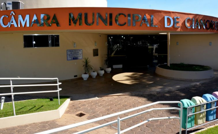 Câmara Municipal Dá Total Suporte Democrático Para a Reforma da Capseci