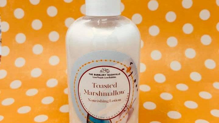 Toasted Marshmallow Nourishing Lotion