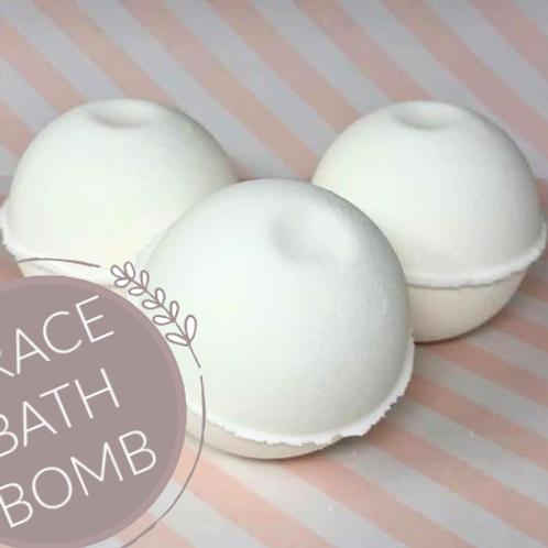 GRACE BATH BOMB