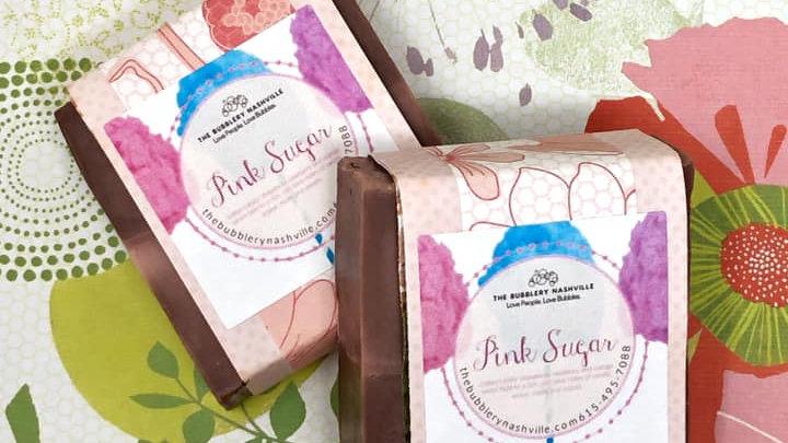 Pink Sugar Bar