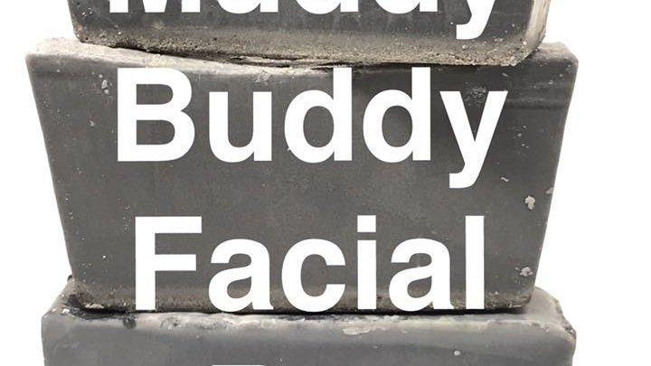 Muddy Buddy Facial Bar