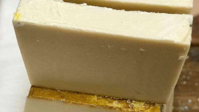 Toasted Vanilla Sugar Bar