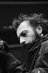 Self portrait 2 - Apostolos Karoulas.JPG