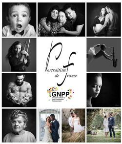 Portraitiste de France 2017