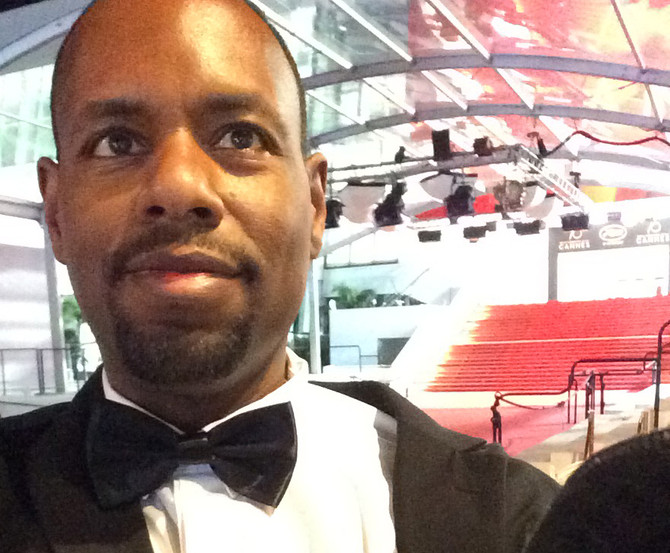 My Cannes Film Festival Experience
