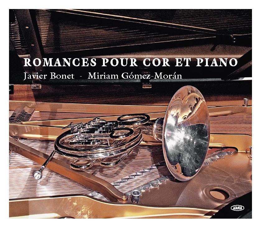 Romances pour cor et piano