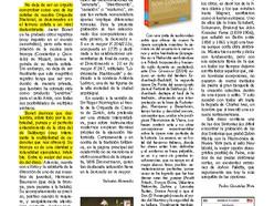 Excelente crítica en Ritmo de noviembre a  nuestro Mozart