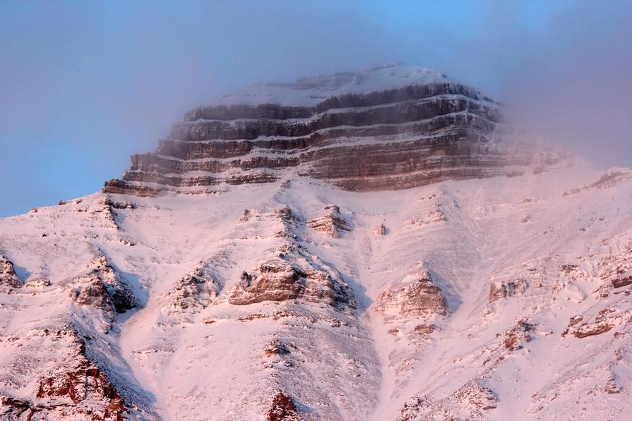 Arctic Mountain V