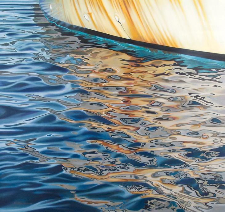 Channel Islands Harbor V