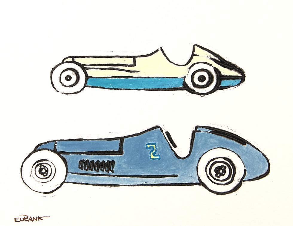 Palmer's Toy Cars II