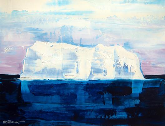 Antarctica Ice XII