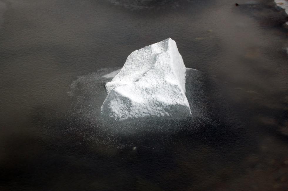 Arctic Ice III