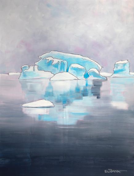 Antarctica Ice XVI