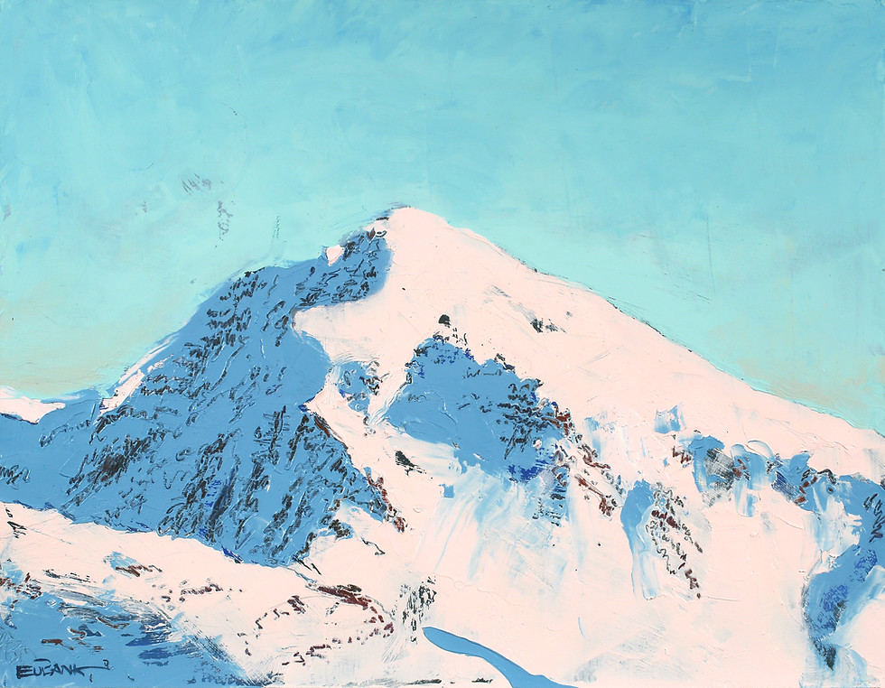 Arctic Mountains V