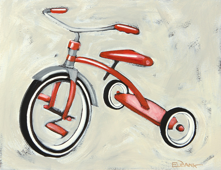 Tricycle I
